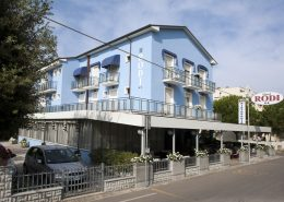 Hotel Rodi Tagliata di Cervia
