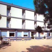 Casa per ferie Baciccia - Pinarella di Cervia